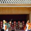 ☆丸の内OL☆神楽祭…