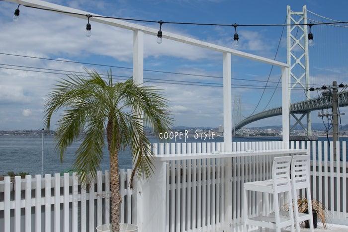 淡路島のカフェ「ラメール」でワンコとランチ
