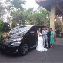 バリ島での結婚式には…