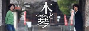 木と琴 - KotoKoto