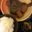 カレイ煮付け定食 【…