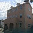 3階建て輸入住宅