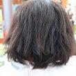 剛毛多毛の縮毛矯正