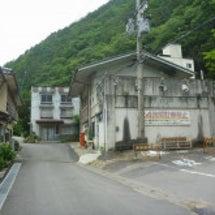 霊泉寺温泉 共同浴場