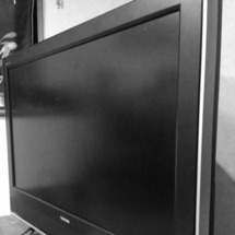 TVが壊れる マジ…