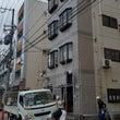 下京区 マンション外…