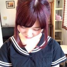 最近作った髪型624…