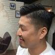 メンズヘア 理容室 …