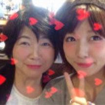 お母さんと顔の交換!…
