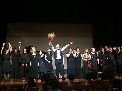 清貴×We Are One Choir コンサート_01