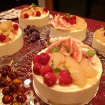 九月季節を楽しむお菓…
