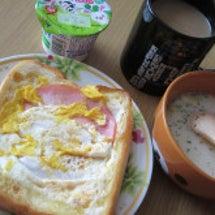 朝ごはん☆朝に美味し…