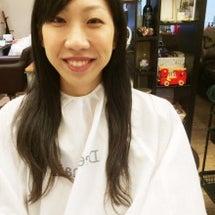ヘアドネーション髪の…