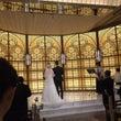 生徒さんの結婚式♫