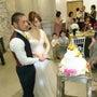 結婚披露宴&結婚式…