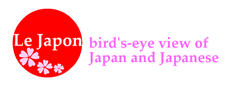 bird's-eyeviewof japanandjapanese