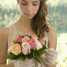 今秋挙式の花嫁さま