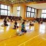 久喜中学校でKUBI…
