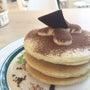 …☆パンケーキ☆…