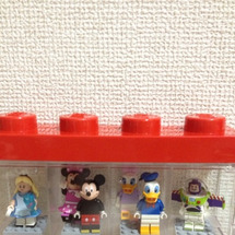 LEGO ミニフィグ…