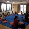 奈良の公民館でママさ…