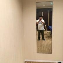 鏡が多い(たくや)