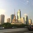 上海までの道のり