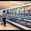ロンドンのスーパーで…