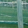 今日もサッカー