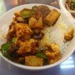 陳麻婆豆腐&スタバで…