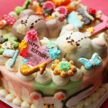 もうすぐ誕生日~。