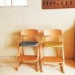 子どもの姿勢を守る椅…