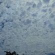 石垣状の雲