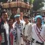 藤沢市民祭り
