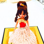 リカちゃん人形のデコ…
