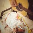 子守唄ギター