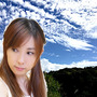 空が近い!!