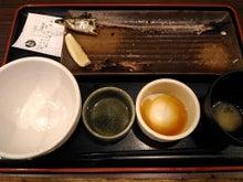 魚角(新サンマ定食 完食)