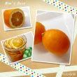 オレンジなレモン ♪