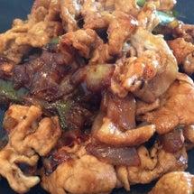 豚肉の生姜焼きスペシ…