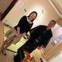 ■靖山画廊 妖怪茶席…