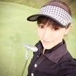 ゴルフ〜青空〜森林浴