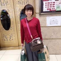 上野の松坂屋さんで