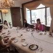 フランス料理テーブル…