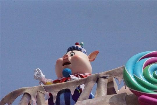 子豚の山車