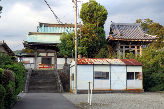 【写】天神川城