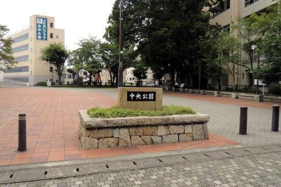【写1】沼津城