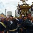 町田天満宮の例大祭