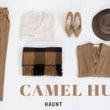 【CAMEL HUE…