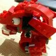 【LEGO】ドラゴン…